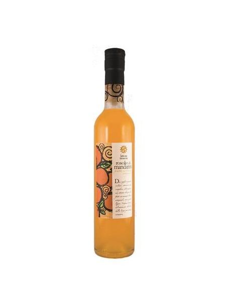 Rosolio di Mandarino -  0.5 l  -  Fattorie Trinacria