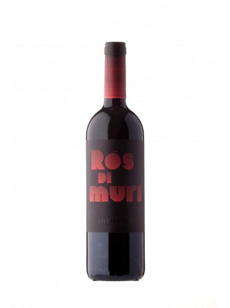 Ros di muri - 2012 - 0.75 l  -  Casa Vinicola E. Antonutti