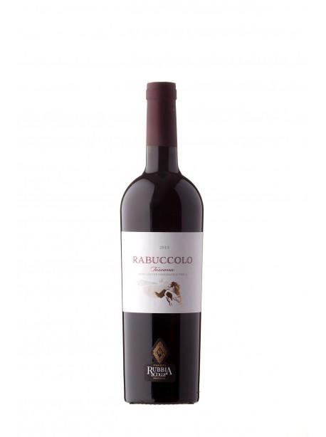 Rabuccolo IGT - 2013 - 0.75 l  - Tenuta Rubbia al Colle