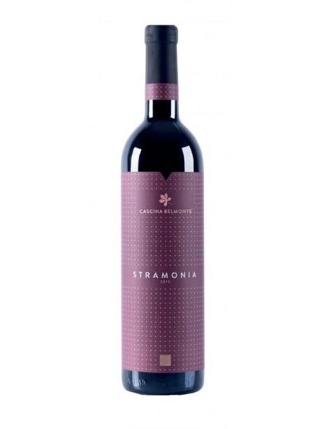 'Stramonia', Benaco Bresciano IGT 2015 - 0.75 l - Cascina Belmonte