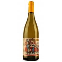 ChéChà Vino Bianco 2016 - 0.75 l  -  Cascina Baricchi