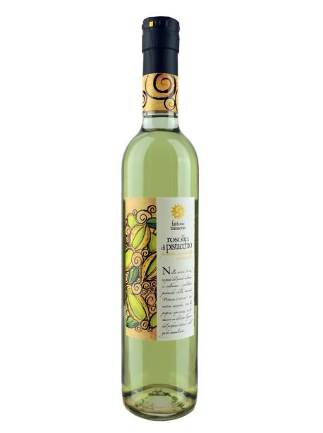 Rosolio di pistacchio -  0.5 l  -  Fattorie Trinacria