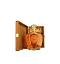 Grappa invecchiata di Chardonnay Decanter - 0.7 l  - Majolini
