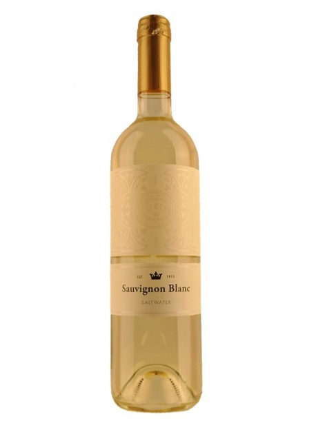 Sauvignon Blanc 'Saltwater' - 2016 – 0.75 l – Iuris Winery