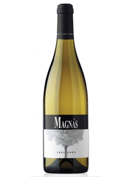 Sauvignon - 2017 IGT - 0.75 l - Magnás Az. Agricola
