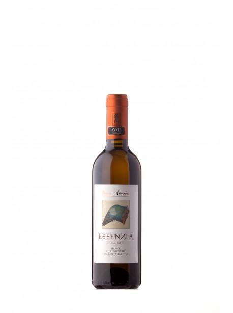 Essenzia - 2012 - 0.375 l  -  Pojer & Sandri