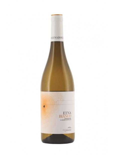Etna Bianco - 2018 DOC - 0.75 l - La Gelsomina