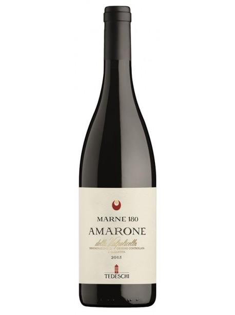 Amarone della Valpolicella 2015 - 0.375 l  -  Tedeschi