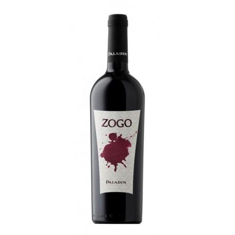 Syrah 'Zogo' IGT - 2016 - 0.75 l - Paladin