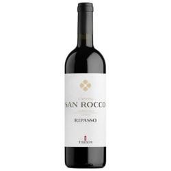 Valpolicella Sup 'Capitel san Rocco' Ripasso - 2016 - 0.75 l  -  Tedeschi