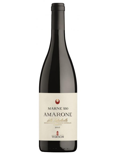 Amarone della Valpolicella 2015 - 0.75 l  -  Tedeschi