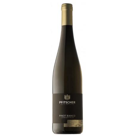 Pinot Bianco 'Langefeld'- 2018 - 0.75 l - Weingut Pfitscher