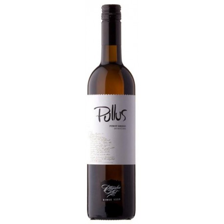 Pinot Grigio 'Pullus' - 2017 - 0.75 l - Ptujska Klet