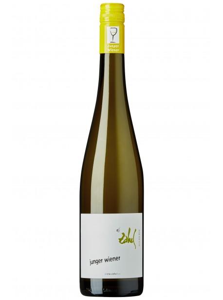 Junger Wiener Demeter- 2020 – 0.75 l – Weingut Zahel