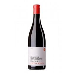 Pinot Noir Schwarzer Letten - 2016 – 0.75 l – Meyer Stefan, Pfalz - D