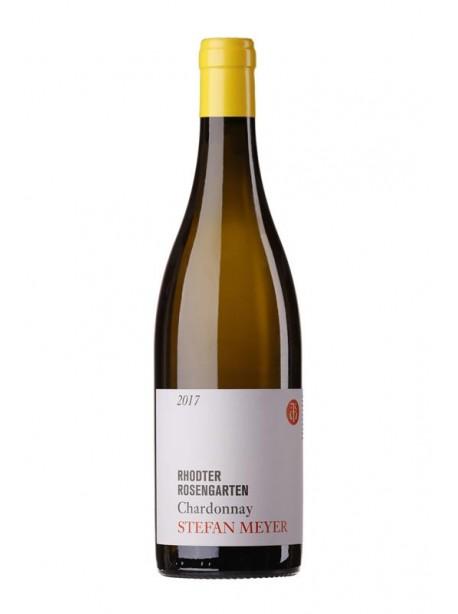 Chardonnay Rosengarten trocken - 2017 – 0.75 l – Meyer Stefan, Pfalz - D