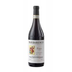 Barbaresco 'Cru Pora' - 2014 - 0.75 l  -  Produttori del Barbaresco