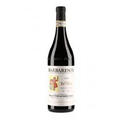 Barbaresco 'Cru Rio Sordo' - 2014 - 0.75 l  -  Produttori del Barbaresco