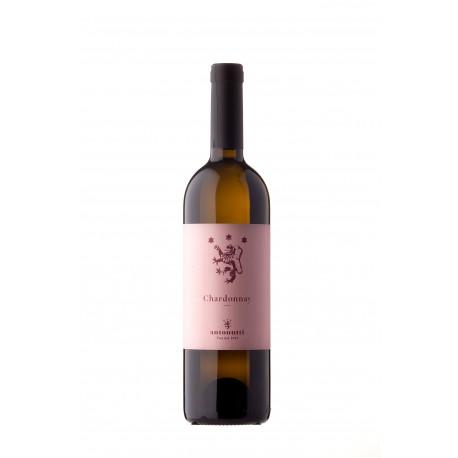 Chardonnay - 2015 - 0.75 l  -  Casa Vinicola E. Antonutti