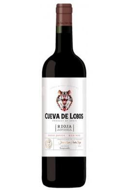 Rioja Tinto Joven 'Cueva de Lobos'- 2020 - 0.75l – Javier San Pedro Ortega, Rioja - E