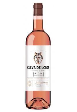 Rioja Rosado 'Cueva de Lobos'- 2020 - 0.75l – Javier San Pedro Ortega, Rioja - E