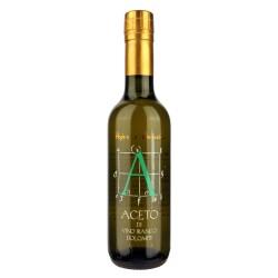 Aceto di vino bianco delle Dolomiti - 0.5 l - Pojer & Sandri