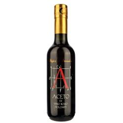 Aceto di vino rosso delle Dolomiti - 0.5 l - Pojer & Sandri